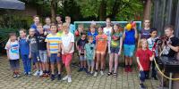 Afsluiting / Prijsuitreiking jeugdcompetitie – 2 juni 2019