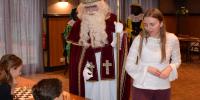 Sinterklaas simultaan – 2 december 2018
