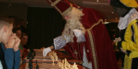 Sinterklaas simultaan – 26 november 2017