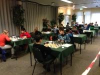 Brabantse Jeugdkampioenschappen – 29 december 2014