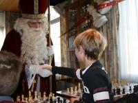 Sinterklaas simultaan – 1 december 2013