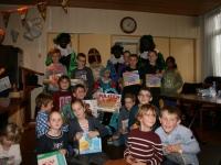 Sinterklaas simultaan – 30 november 2014