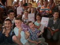 Afsluiting / Prijsuitreiking jeugdcompetitie – 7 juni 2015